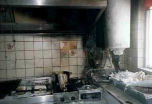 Keuken afzuiging raavrie